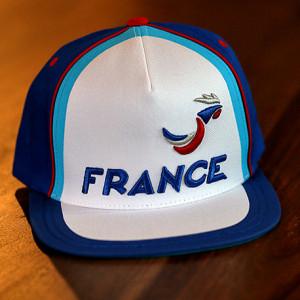 Casquette Equipe de France