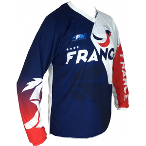 Maillot France MXDN