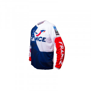 Maillot France ISDE