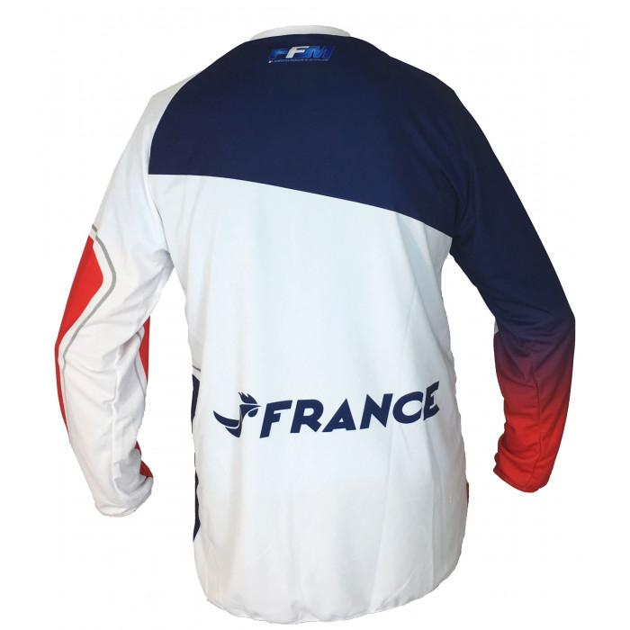 Dos France ISDE