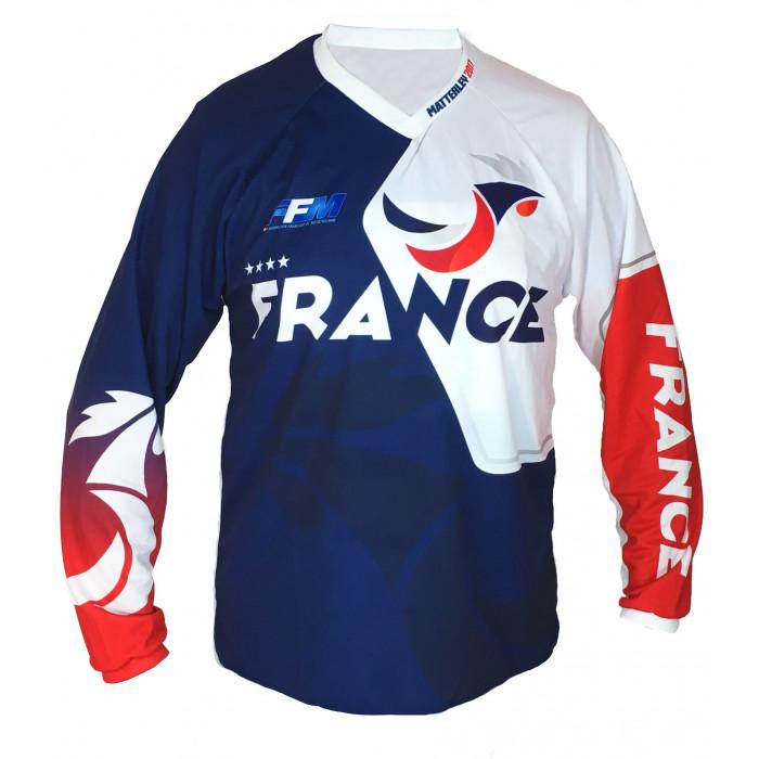 Devant France MXDN